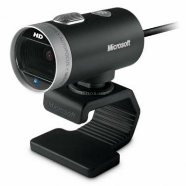 Веб-камера Microsoft LifeCam Cinema (H5D-00004) - фото 1