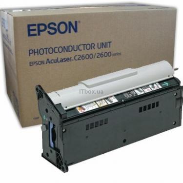 Фотокондуктор Epson AcuLaser C2600 (40К) (C13S051107) - фото 1