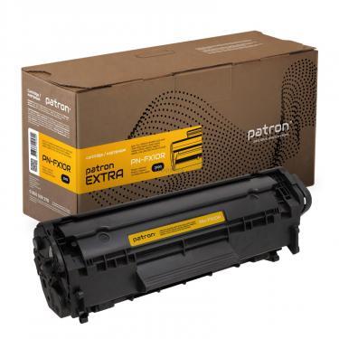 Картридж PATRON CANON FX-10 Extra (PN-FX10R) - фото 1