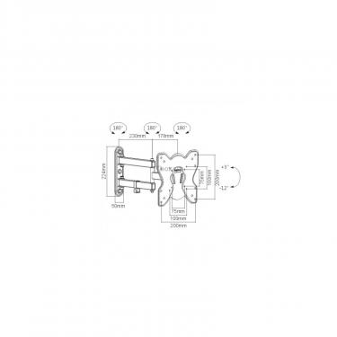Кронштейн ITech LCD-53B - фото 3