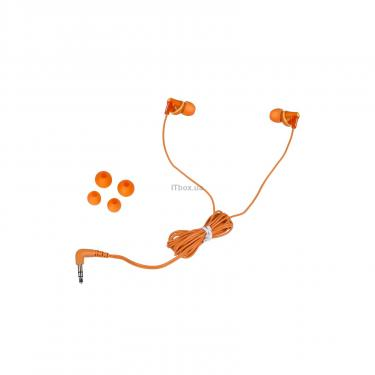 Навушники PANASONIC RP-HJE125E-D - фото 2
