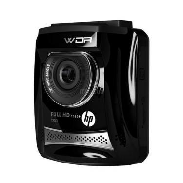 Видеорегистратор HP f300 - фото 1