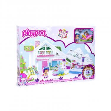 Игровой набор Pinypon Большой дом Фото
