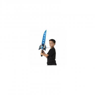 Игрушечное оружие Mattel Турбо-меч Max Steel Фото 3