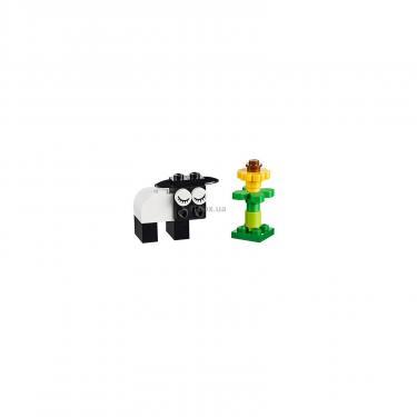 Конструктор LEGO Classic Кубики для творческого конструирования Фото 2