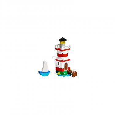 Конструктор LEGO Classic Кубики для творческого конструирования Фото 3