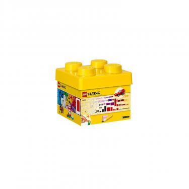 Конструктор LEGO Classic Кубики для творческого конструирования Фото 7