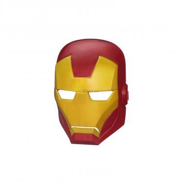 Игровой набор Hasbro Маска, Железный человек Фото 1