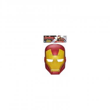 Игровой набор Hasbro Маска, Железный человек Фото
