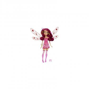 Кукла Mattel Мия из мультфильма Мия и Я Фото 1