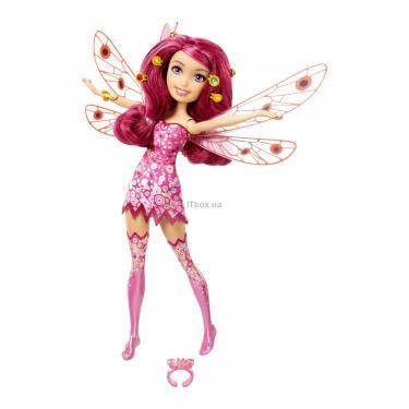 Кукла Mattel Мия из мультфильма Мия и Я Фото 2
