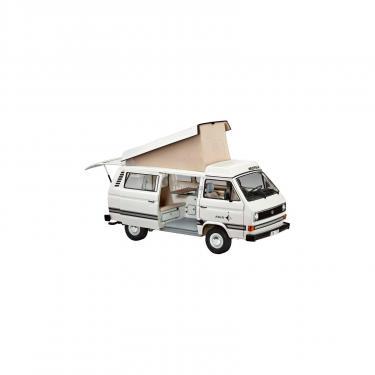 Сборная модель Revell VW T3 Camper 1:25 Фото