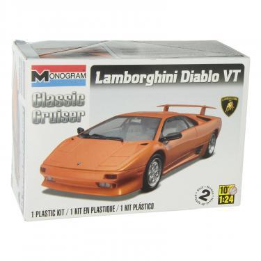 Сборная модель Revell Lamborghini Diablo VT 1:24 Фото 1