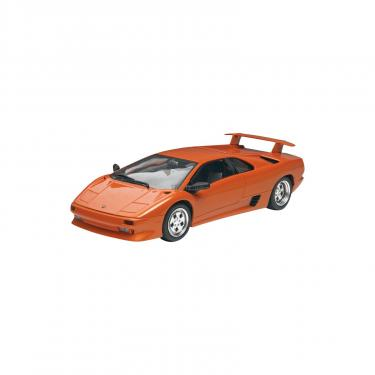 Сборная модель Revell Lamborghini Diablo VT 1:24 Фото
