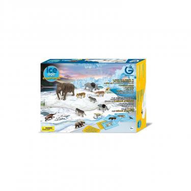 Игровой набор Geoworld Ледниковый период Фото