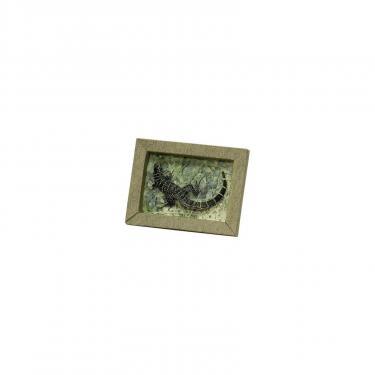 Сборная модель Умная бумага Рамка Ящерица Фото