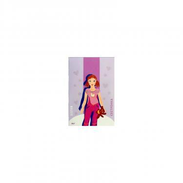 Игровой набор Умная бумага Кукла-наряжайка Сестренка Фото