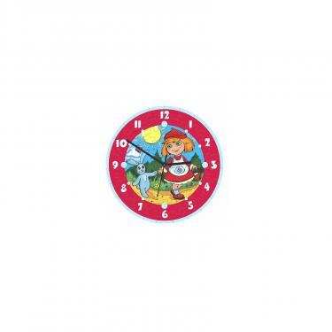 Пазл Умная бумага Часы Красная шапочка Фото 1