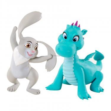 Игровой набор Mattel Disney Сказочные друзья-зверята Софии Фото 1