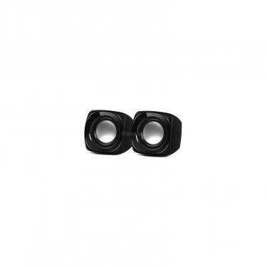 Акустична система SVEN 120 black - фото 1