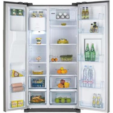 Холодильник DAEWOO FPN-X22F2VI - фото 2