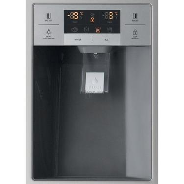 Холодильник DAEWOO FPN-X22F2VI - фото 3