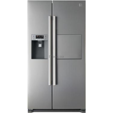 Холодильник DAEWOO FPN-X22F2VI - фото 1