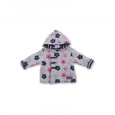 Куртка Luvena Fortuna для девочек в комплекте со штанишками Фото 1