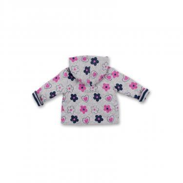 Куртка Luvena Fortuna для девочек в комплекте со штанишками Фото 2