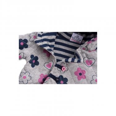 Куртка Luvena Fortuna для девочек в комплекте со штанишками Фото 5