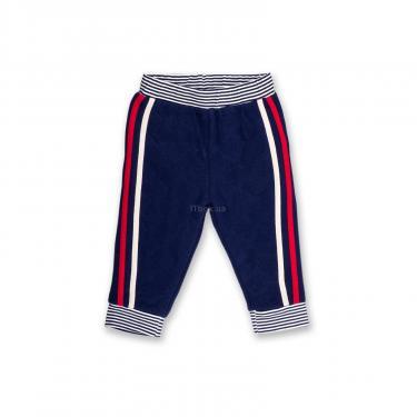 Спортивний костюм Luvena Fortuna для хлопчиків (G8136.18-24) - фото 5