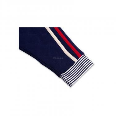 Спортивний костюм Luvena Fortuna для хлопчиків (G8136.18-24) - фото 6