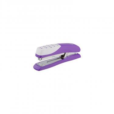 Степлер BUROMAX №24, 26, purple (BM.4233-07) - фото 1