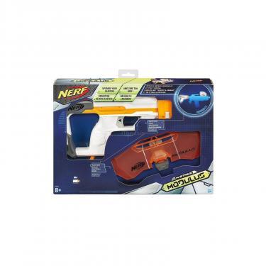 Игрушечное оружие Hasbro Nerf Модулус Сет 3: Искусный защитник Фото