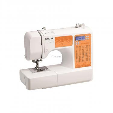 Швейная машина Brother Modern 50e - фото 2