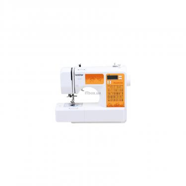 Швейная машина Brother Modern 50e - фото 1