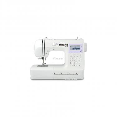 Швейная машина Minerva MC400HC - фото 1
