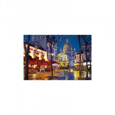 Пазл Clementoni Париж Монмартр 1500 элементов Фото 1