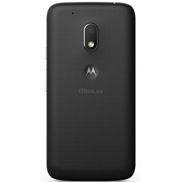 Мобильный телефон Motorola Moto G 4th gen Play (XT1602) 16Gb Black (SM4410AE7K7) - фото 2