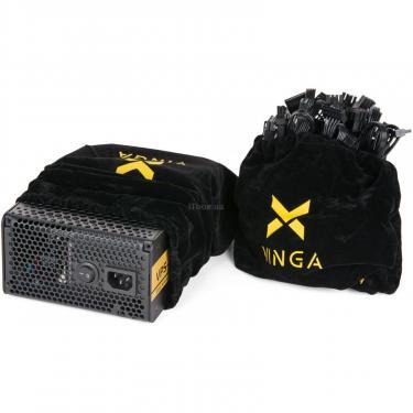 Блок живлення Vinga 650W (VPS-650G) - фото 4