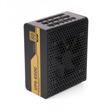 Блок живлення Vinga 650W (VPS-650G) - фото 5