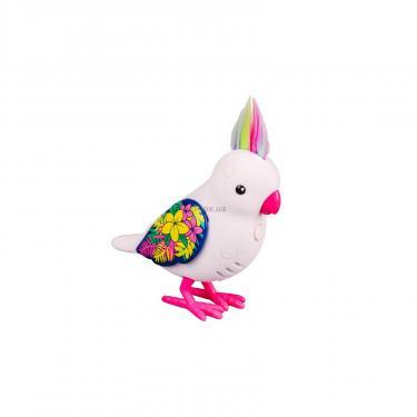 Интерактивная игрушка Moose Little Live Pets Птичка Сладкий Лулу Фото 1