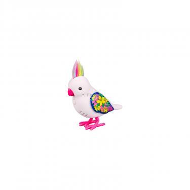 Интерактивная игрушка Moose Little Live Pets Птичка Сладкий Лулу Фото