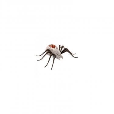 Интерактивная игрушка Moose Паук Wolfgang серый Фото 2
