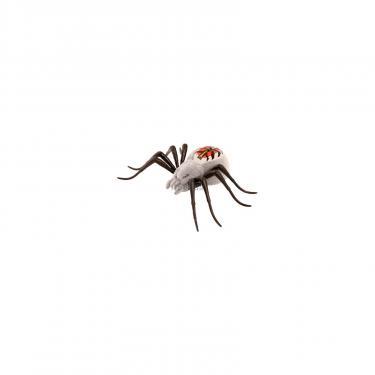 Интерактивная игрушка Moose Паук Wolfgang серый Фото
