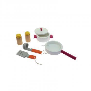 Игровой набор Goki Кухня Susibelle Фото 3