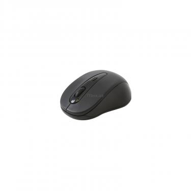 Мышка Omega Wireless OM-416 black Фото