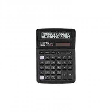 Калькулятор Citizen SDC-382 - фото 1