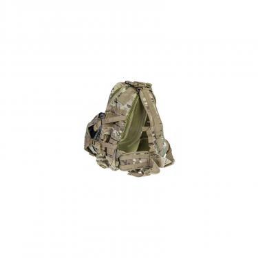 Рюкзак Skif Tac тактический патрульный 35 литров multicam (GB0110-MULT) - фото 2