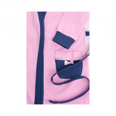 "Піжама Matilda і халат з ведмедиками ""Love"" (7445-122G-pink) - фото 10"